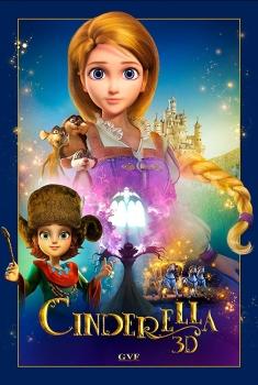 Cinderella 3D (2018)