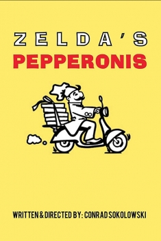 Zelda's Pepperonis (2018)