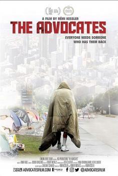 The Advocates (2018)