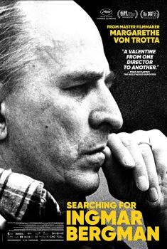 Searching for Ingmar Bergman (2018)
