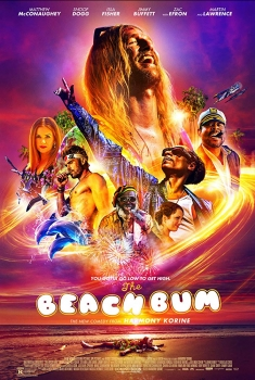 The Beach Bum (2018)