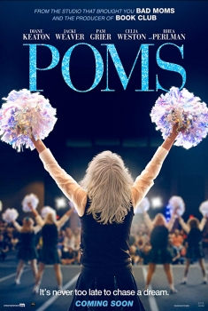 Poms (2017)
