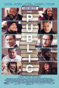 The Public (2017)