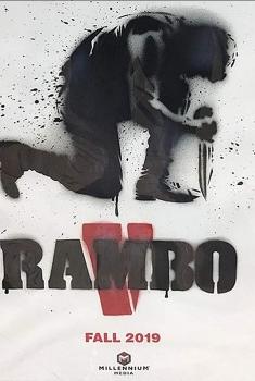 Rambo V: Last Blood (2019)