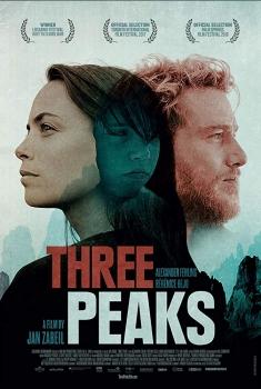Three Peaks (2017)