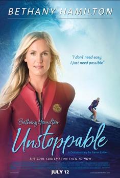 Bethany Hamilton: Unstoppable (2018)
