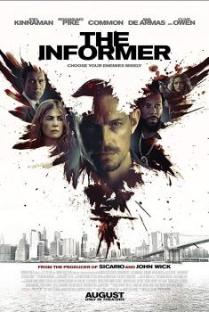 The Informer (2019)