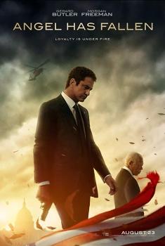 Angel Has Fallen (2018)