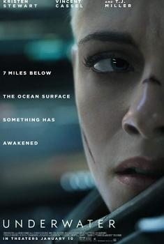 Underwater (2018)