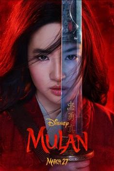 Mulan (2018)