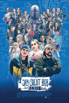 Jay and Silent Bob Get a Reboot (2018)