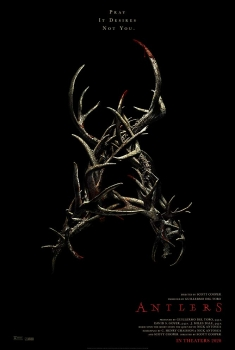 Antlers (2020)