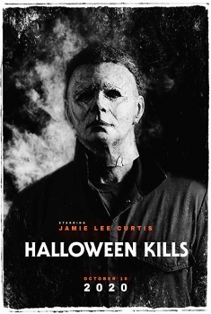 Halloween Kills (2020)
