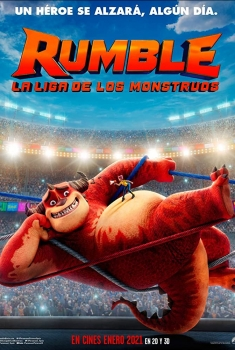 Rumble (2021)