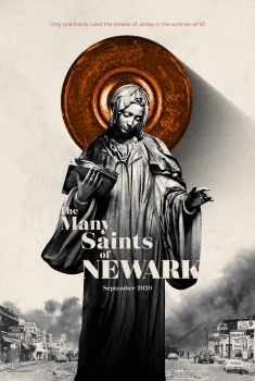 The Many Saints of Newark (2021)