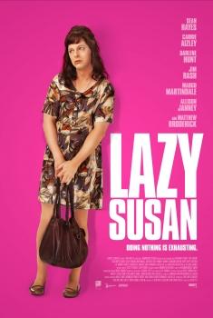 Lazy Susan (2020)