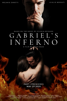 Gabriel's Inferno: Part One (2020)