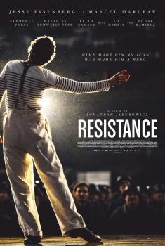 Resistance (2020)