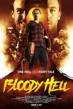 Bloody Hell (2020)