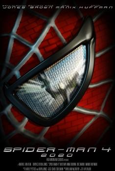 Spider-Man 4: Fan Film (2021)