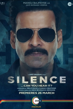 Silence: Can You Hear It (2021)