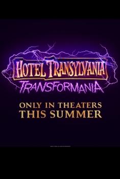 Hotel Transylvania: Transformania (2021)
