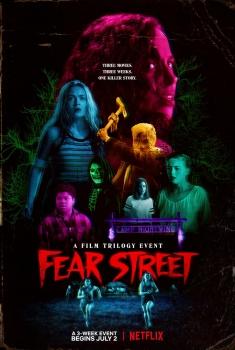 Fear Street (2021)