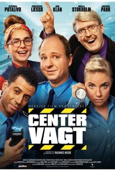 Centervagt (2021)