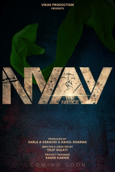 Nyay: The Justice (2021)