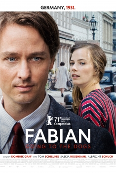 Fabian: Going to the Dogs (2021)