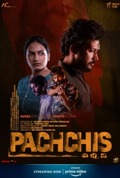 Pachchis (2021)