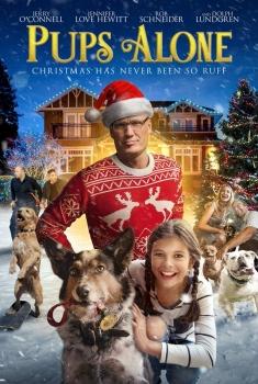 Pups Alone (2021)