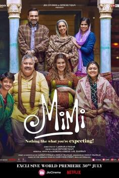 Mimi (2021)