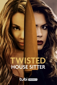 Twisted House Sitter (2021)