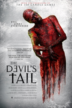 The Devil's Tail (2021)