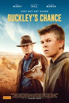 Buckley's Chance (2021)