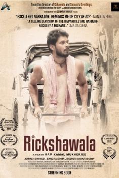 Rickshawala (2021)