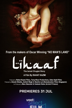 Lihaaf: The Quilt (2019)