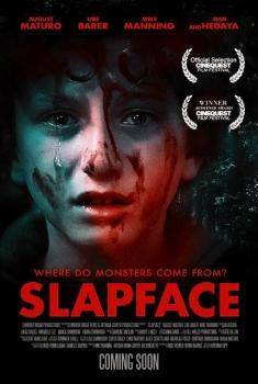 Slapface (2021)