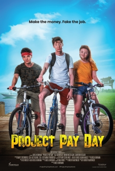 Project Pay Day (2021)