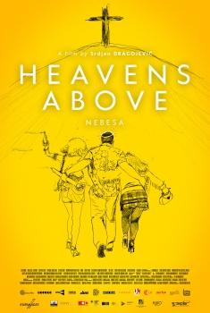 Heavens Above (2021)