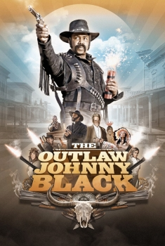 The Outlaw Johnny Black (2021)
