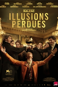 Lost Illusions (2021)