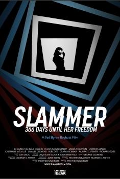 Slammer (2021)