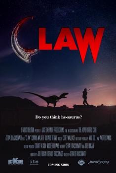 Claw (2021)