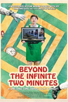 Beyond the Infinite Two Minutes (2021)