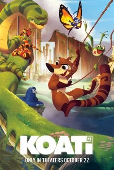 Koati (2021)