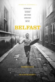 Belfast (2021)