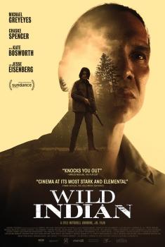 Wild Indian (2021)