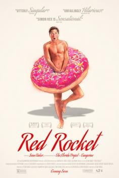 Red Rocket (2021)